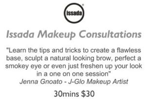 preview makeup consult