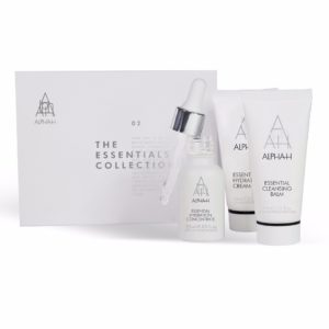 The Essenitals Collection