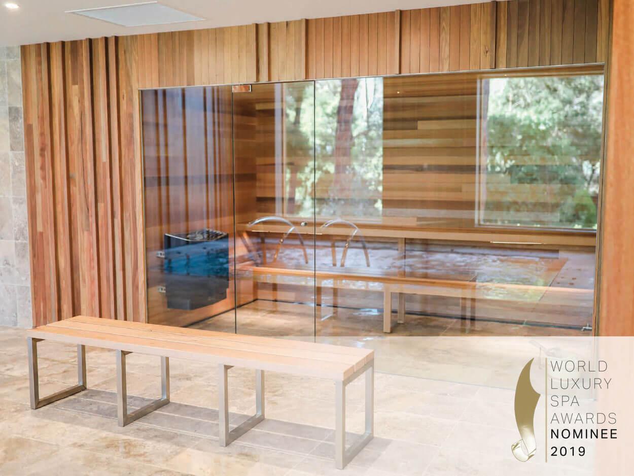 Ballarat's Sanctuary Day Spa - Ballarats Luxury Day Spa